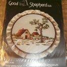 GOOD SHEPHERD HOMESTEAD PICTURE 1984 RUFFLED