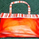 Cute Red Purse-Make a Little Girl Smile-Perfect-New