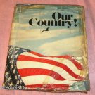 Our Country - Historical Book - Picture of America,Illu