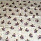 Kitten Kitty Cat Fabric Pieces - 3 Designs - Cute