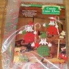 CANDY CANE ELVES   CHRISTMAS TRIMMING  NC SHOP 2