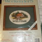 WEEKENDERS WELCOME COTTAGE PRETTY PICTURE