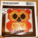 ORANGE OWL QUICKPOINT KIT EASY TO DO GRT BEGINNER KIT