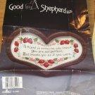 STRAWBERRY FRIEND PICTURE GOOD SHEPHERD SWEET