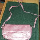 Pink Whipped Cream Shoulder Bag, Dressy,Casual,Anytime