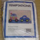 TEMPTATIONS CAR & TRAILER-NO PLACE LIKE HOME-NIP