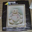 TEDDY BEAR CLOWN - PRECIOUS