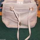 NICE  TAN LESLEY FAY HANDBAG, ROOMY,LOTS OF POCKETS