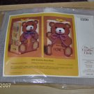 CUTE FEED THE BEARS BANK - VINTAGE 1984