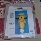 "CUTE ""DOGGIE"" BAG HOLDER, NEW IN PACKAGE"
