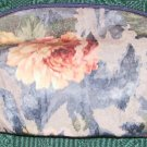 FALL COLORS TAPESTRY COSMETIC BAG, NEW, PRETTY