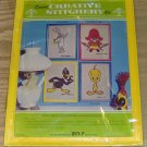 DAFFY DUCK PICTURE - CUTE - WITH FRAME