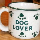 DOG LOVER PUPPY CUP MUG- GREAT GIFT FOR DOG LOVER