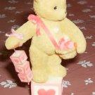 Cherished Teddies- 3 Love Bears - Cute