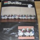 BUCILLA GAGGLE OF GEESE DRAFTSTOPPER/WALL HANGING