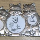 SHOW OFF YOUR FAVORITE KITTY - COOL PHOTO FRAME - SEE
