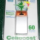 CELLBOOST INSTANT BATTERY FOR YOUR CELL PHONE NIP