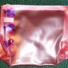Hearts for You, Cute Vinyl Cosmetic Bag, New