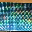 GLITTERY SHINY PENCIL BOX - THIS IS PRETTY - LOOK