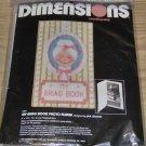 MY BRAG BOOK PHOTO ALBUM FROM DIMENSIONS-GRANDMA