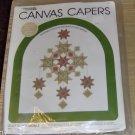 CANVAS CAPERS QUILT BLOCK MOBILE - NIP 2