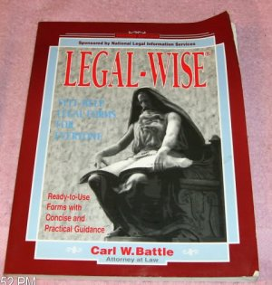 Legal-Wise-2nd Edition- Ready to Use Forms & Guidance