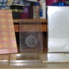 CLEAR PHOTO FRAMES - VARIOUS SIZES-MAGNETS & OTHER
