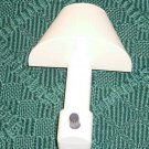 Cute Nightlight Shaped Like A Lampshade,On/Off Switch