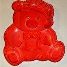 Cute Bear Christmas Tray - Brighten the Holiday Season