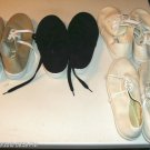 Ladies Tennis Shoes,4 Pr,Laguna & Others,Grt For Summer