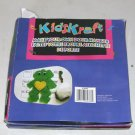 Frog Doorhanger-Fun For Kids To Make & Use, Kids Kraft