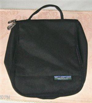 Northcrest Black Bag With Handle,Nice Travel Bag,Pocket