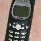 Sprint 1135 Kyocera Cell Phone, No Battery,Black Color