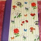 Floral Keepsake Box-Book Style-Books Are Fun Ltd,Pretty