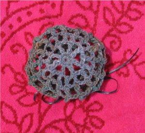 Crochet bun cover on Pinterest | 62 Pins