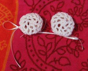 ChrisCrossCrafts ~ Crochet Hair Patterns