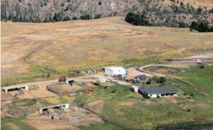 20 Acres Ranch home Polson MT $435,000