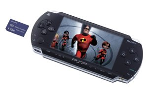 CONVERT DVD TO PSP MOVIES - GUIDE WITH PHOTOS