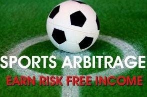 SPORTS ARBITRAGE, EARN RISK FREE INCOME THRU INTERNET