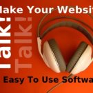 Make Your Website Talk! Plus 6 Bonus Items