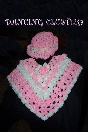 Free Poncho Patterns | Knitting & Crochet & Yarn | Purple Kitty