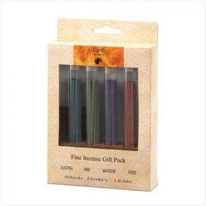 Feng shui Incense gift set