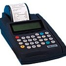 Nurit 2085+ Credit card terminal machine