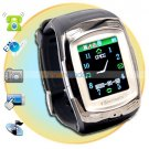 1.5 Inch LCD Screen Quad band Watch Mobile with Voice Dialing W09