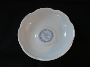 Bing and Grondahl B&G Ashtray from Denmark (38)
