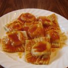 Italian Cheese and Raisin Ravioli Recipe Delicious