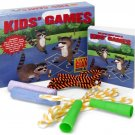 Little Giant Book & Kit Kids Games