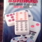 Cardinal's Mexican Train Dominoes NEW