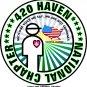420haven tee (Xl)