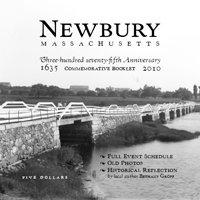 375th Anniversary Commemorative Booklet